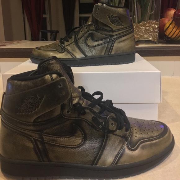 b892d0ead3f6fe Brand New Jordan 1 High Og Wing